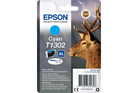 EPSON Original Tintenpatrone Cyan (C13T13024012)