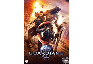 Guardians | DVD