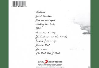 The Diamond Man Clan - Mediocre  - (CD)