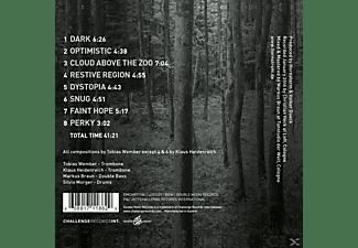 Hornstrom - Dark  - (CD)