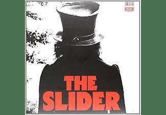 T. Rex - The Slider (Black 2LP Deluxe-Edition)  - (Vinyl)