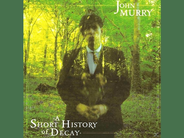 John Murry - A Short History Of Decay [Vinyl]