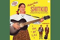 Shitkid - FISH [CD]