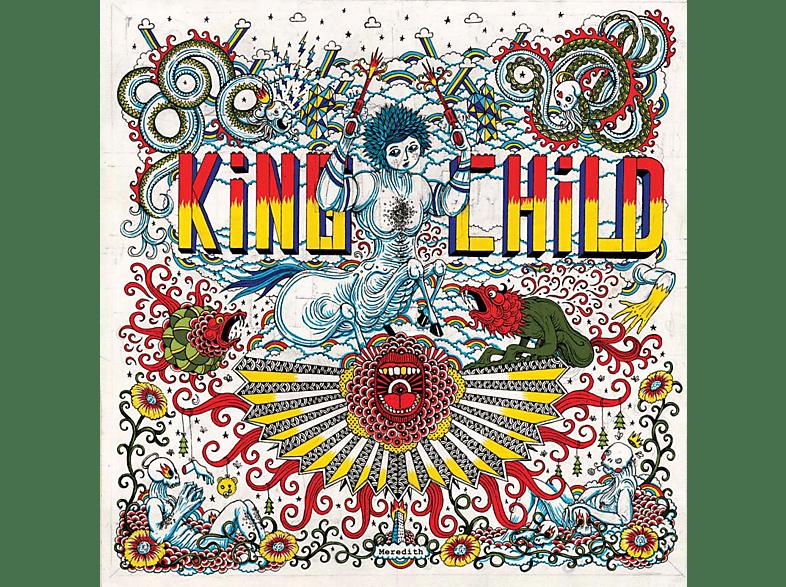 King Child - Meredith [CD]