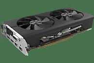 SAPPHIRE Radeon RX 570 Pulse 4GB (11266-04-20G) (AMD, Grafikkarte)