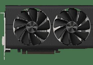 SAPPHIRE Radeon RX 580 Pulse 8GB (11265-05-20G) (AMD, Grafikkarte)