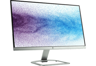 PC Sobremesa - HP 260-p101ns + monitor HP 22ES Full HD, i3-6100P, 8 GB RAM, 1 TB HDD