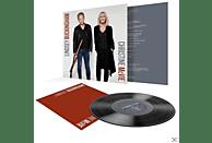 Lindsey Buckingham, Christine Mcvie - B/M [Vinyl]