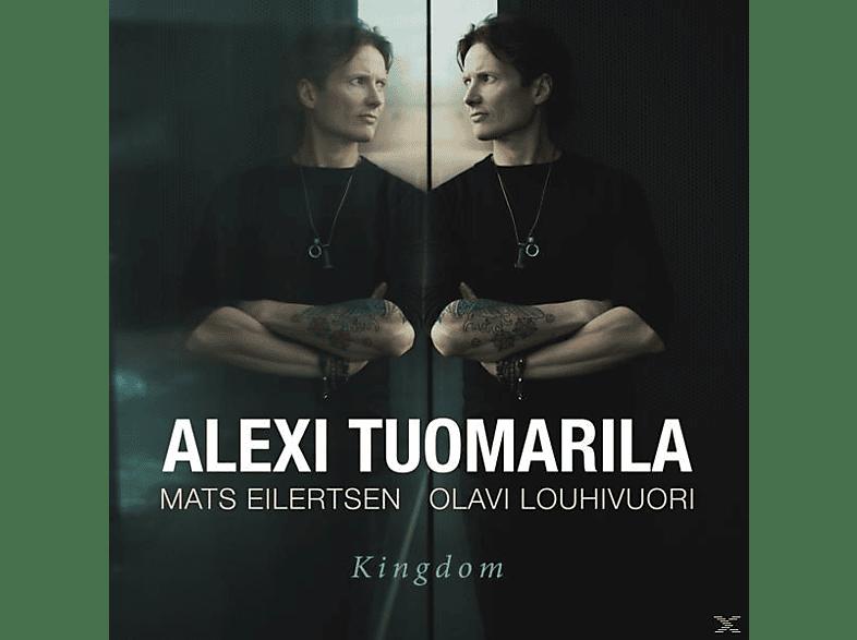 Alexi Tuomarila - Kingdom [CD]
