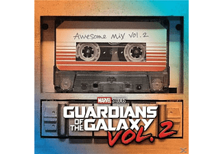 VARIOUS - Guardians Of The Galaxy: Awesome Mix Vol.2 - (Vinyl)