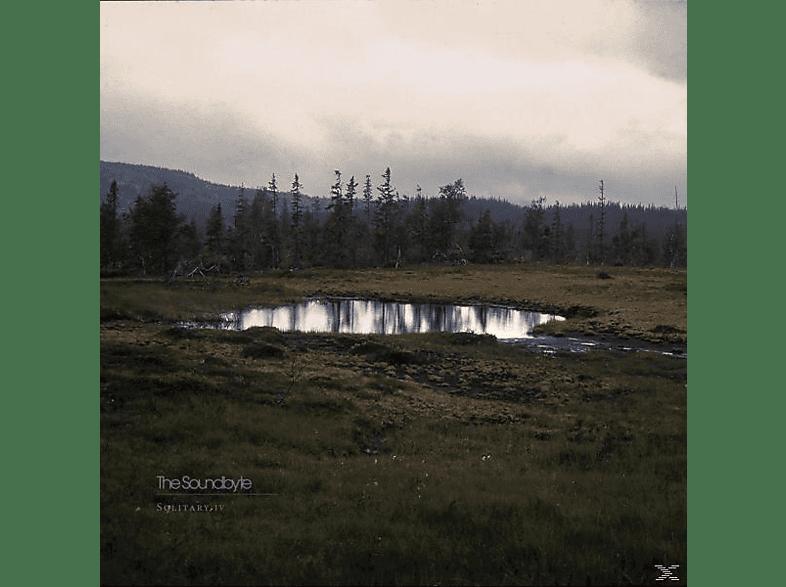The Soundbyte - Solitary IV [Vinyl]