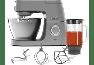 KENWOOD Küchenmaschine KVC 5320 S CHEF ELITE SILBER