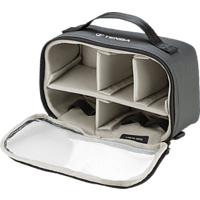 TENBA Tool Box 4 Kameratasche , Grau