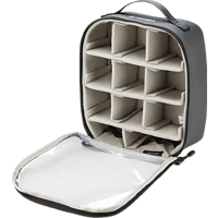 TENBA Tool Box 8 Kameratasche , Grau