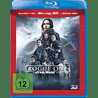 Rogue One: A Star Wars Story + Bonus Disc [Blu-ray 3D]