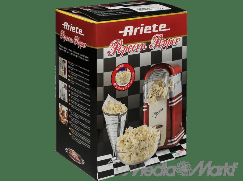 ARIETE 2954 kukorica pattogtató