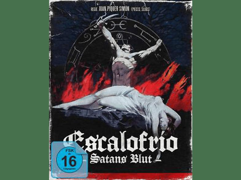 Escalofrio - Satans Blut [Blu-ray]