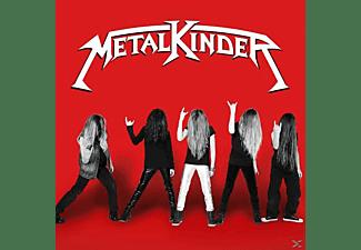 Metalkinder - Metalkinder  - (CD)