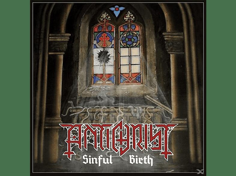Antichrist - Sinful Birth (Vinyl) [Vinyl]