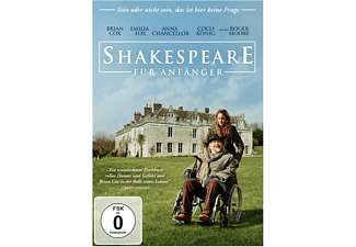 Shakespeare für Anfänger  DVD