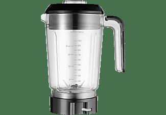 WMF 04.1653.0011 Kult Pro Standmixer Cromargan® matt (1200 Watt, 1.2 Liter, 0.5 Liter, 0.7 Liter, 0.3 Liter)
