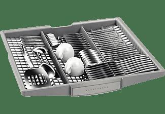 Lavavajillas - Bosch SMS58N88EU Inox,3ª Bandeja,Clase energética A++