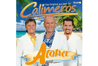 Calimeros - ALOHA [CD]