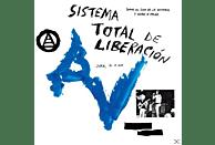 Anarquia Vertical - SISTEMA TOTAL DE LIBERACION (+MP3) [LP + Download]