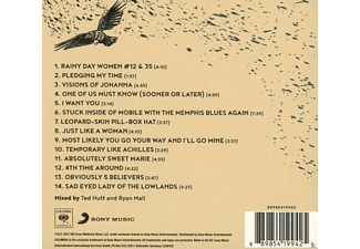Old Crow Medicine Show - 50 Years of Blonde on Blonde  - (CD)