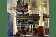 Bob Van Asperen - Die Orgel-und Cembalowerke [CD]