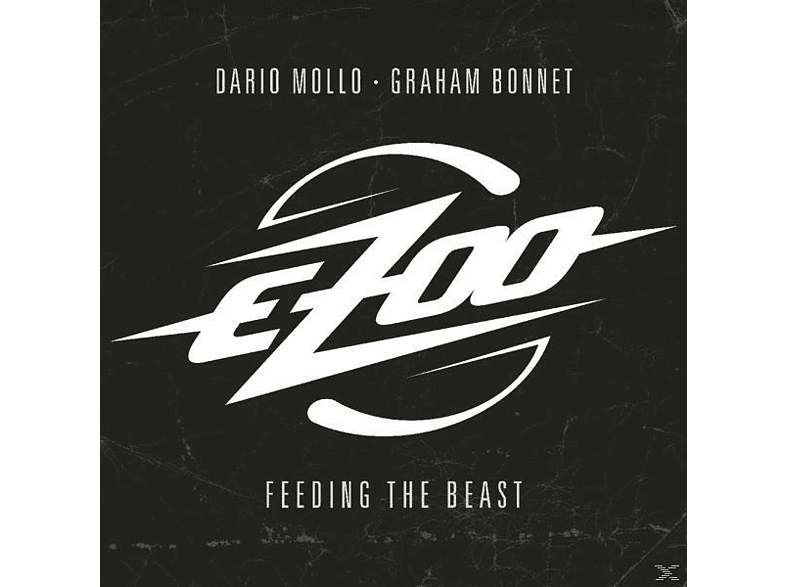 Ezoo - Feeding The Beast [CD]
