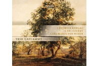 Trio Laflamme - Werke für Flöte,Cello & Klavier [CD]