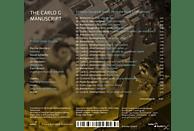 Ori Harmelin, Doran Schleifer, Perrine Devillers, Rotem Elam, Jörg-andreas Bötticher, Plamena Nikitassova - The Carlo G Manuscript [CD]