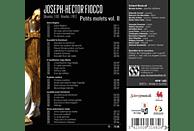 Scherzi Musicali - PETITS MOTETS VOL. II [CD]