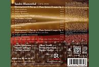 Klußmann, Triendl, Giglberger, Golomoz, Maréchaux - Klavierquintette D-Dur & G-Dur/Vier Lieder [CD]