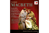 Plácido Domingo - Macbeth [Blu-ray]