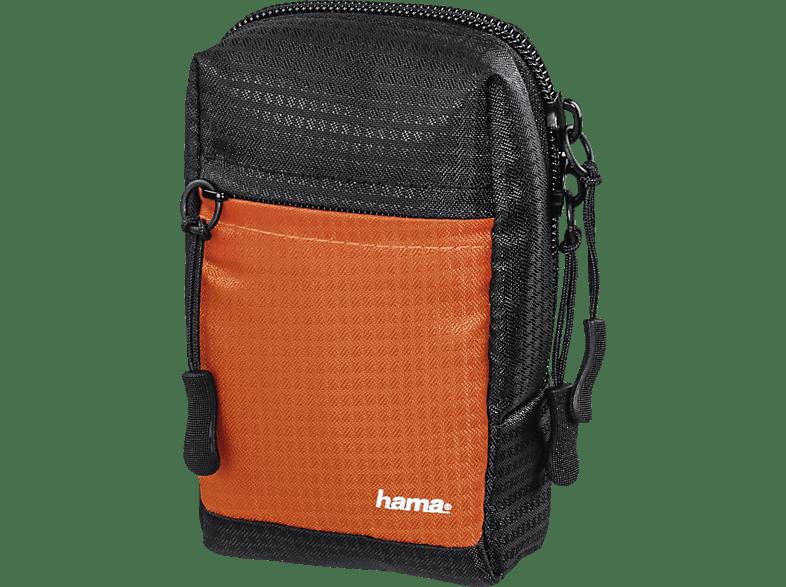 HAMA Fancy Travel 60H Kameratasche , Orange