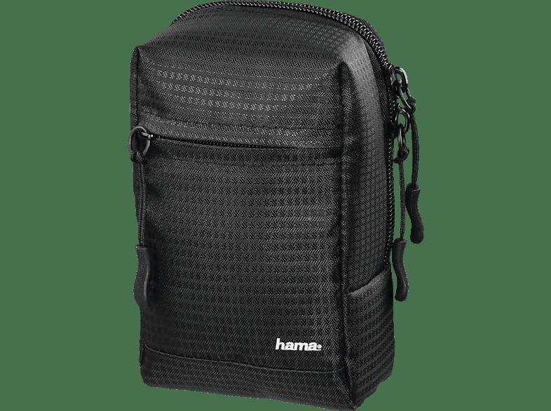 HAMA Fancy Travel 80M Kameratasche , Schwarz