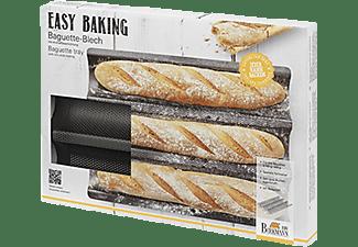 RBV BIRKMANN 881181 Easy Baking Baguette-Blech