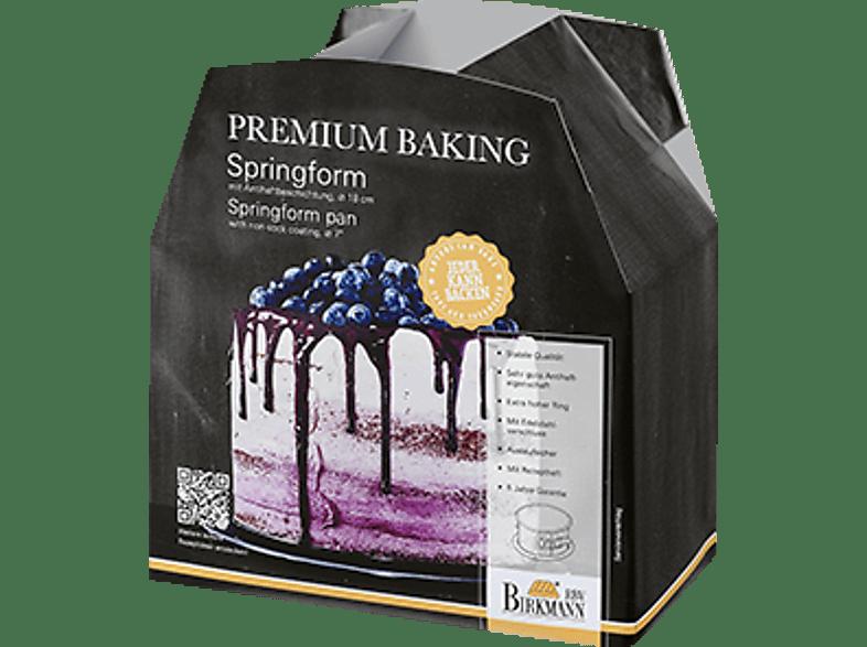 RBV BIRKMANN 882133 Premium Baking Springform