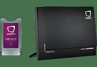 SIMPLITV Antenne Set CI+ Modul