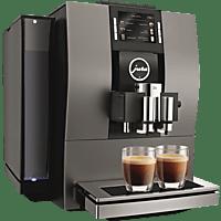 JURA Z6 Kaffeevollautomat Dark Inox