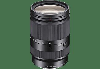 Objetivo EVIL - Sony E 18-200mm f/3.5-6.3 OSS LE