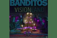 Banditos - VISIONLAND [CD]