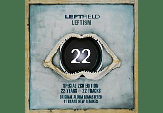 Leftfield - LEFTISM 22  - (CD)