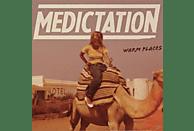 Medication - WARM PLACES [Vinyl]