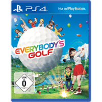 Everybody's Golf 7  [PlayStation 4]