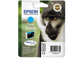 EPSON T0892 Cyaan (C13T08924010)