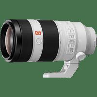 SONY SEL100400GM Vollformat 100 mm - 400 mm f/4.5–5.6 G-Master, OSS, SuperED, FHB, DMR, Circulare Blende (Objektiv für Sony E-Mount, Schwarz)