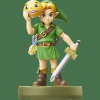 Link Majoras Mask - amiibo The Legend of Zelda Breath of the Wild